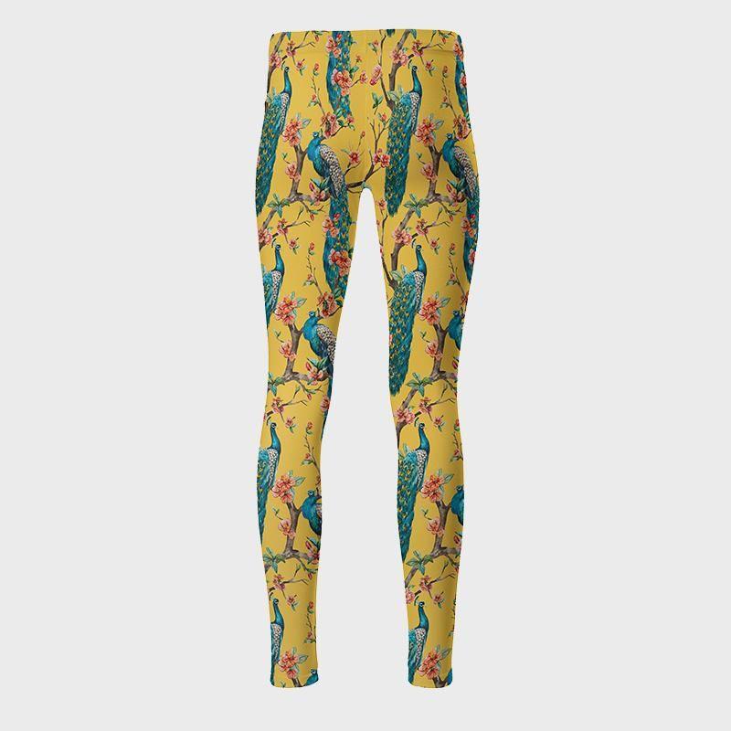 Personalized Artist legging designs