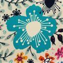Impression sur tissu polyester satin velours