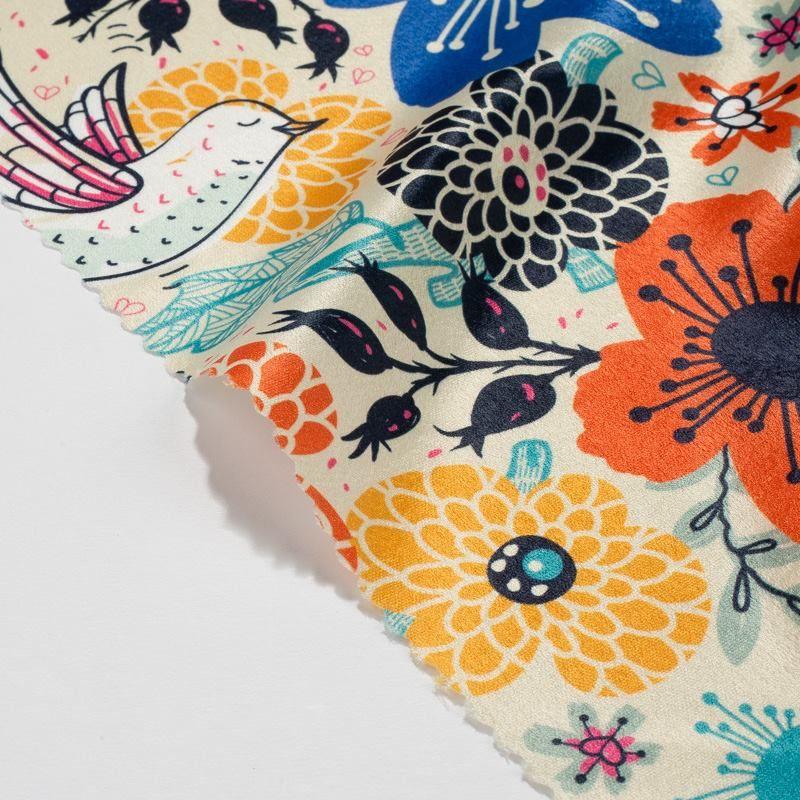 design your own velvet satin