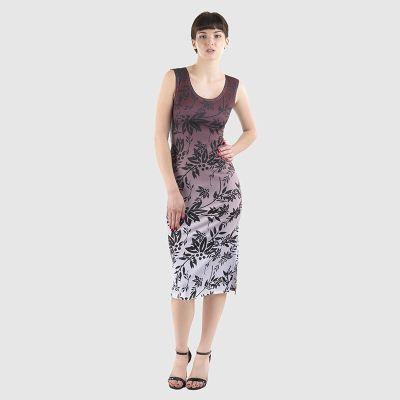 robe personnalisable mi- longue