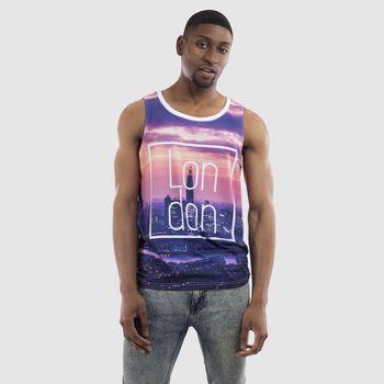T-shirt sans manche personnalisable
