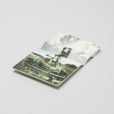 printed pen tray