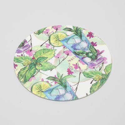 personalised serving platter