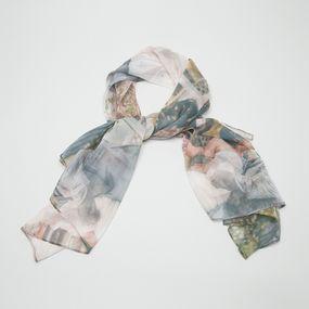 personalised scarves