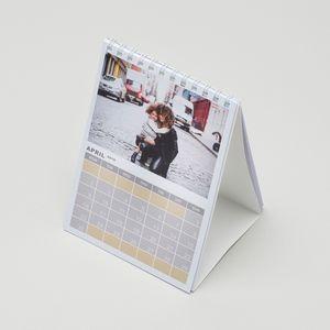 a5 desk calendars