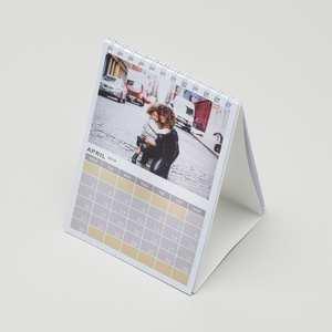 Gör din egna fotokalender
