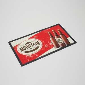 个性酒吧垫