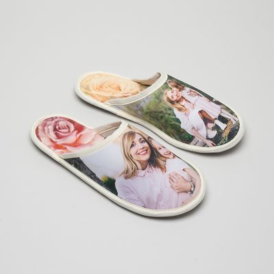 zapatillas casa personalizadas fotos