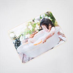 Personalised Bath Mats