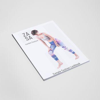Portfolio-Buch