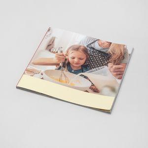 personalised recipe books