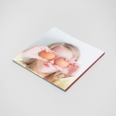 kochbuch mit eigenen fotos