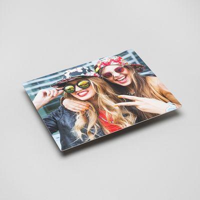 fotos en aluminio en el amigo invisible