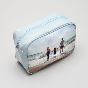 Personalised washbag