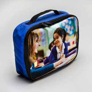 personalised cooler bag