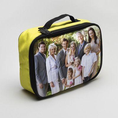 Christmas Lunch Bag
