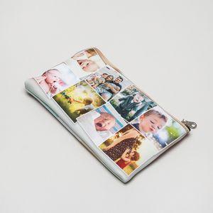 mäppchen mit foto collage
