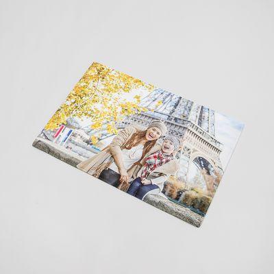 alfombra personalizada fotos cumpleanos regalo