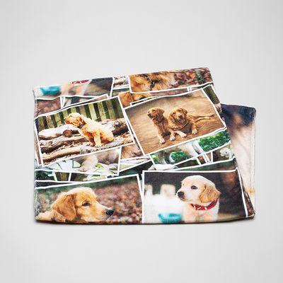customised pet towels