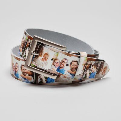 cinturones de cuero accesorio personalizado