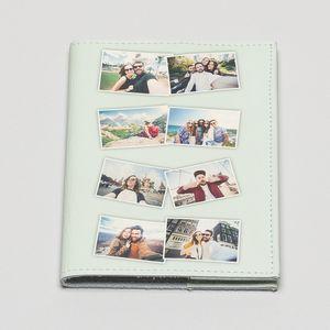 オリジナル パスポートケース
