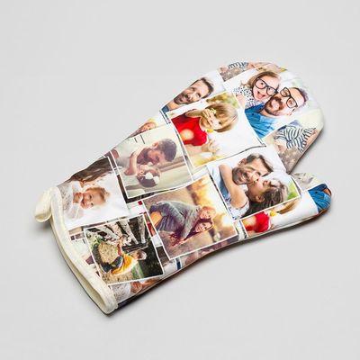 guantes de cocina personalizados san valentin