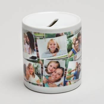personalized money jars