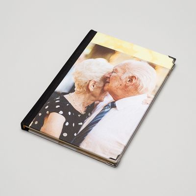 diario personalizado fotos regalo