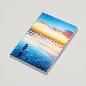 Personalised pocket notebook