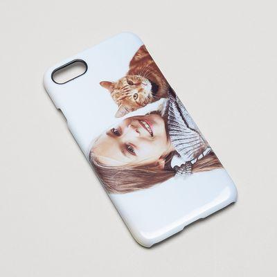 Coque iPhone 7 ou iPhone 8