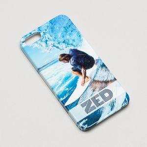 iphone 5 SE personalised case