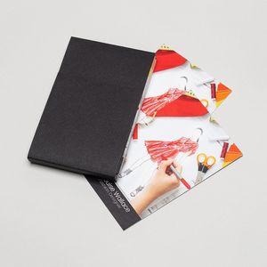 ビジネスカード 名刺 印刷
