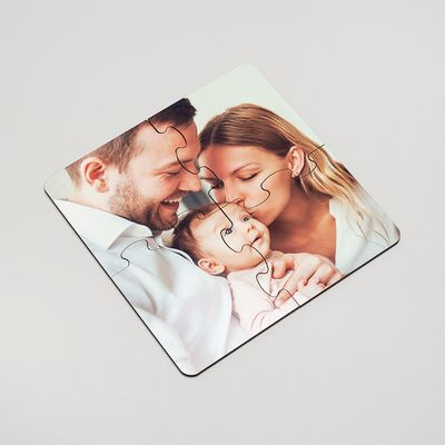 Fotopussel för barn