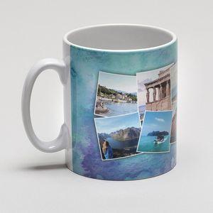 マグカップ 写真を印刷