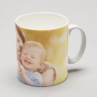 Kaffeetasse mit Foto bedrucken