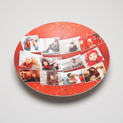personalised fruit bowl