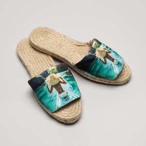 beachwear and accessories