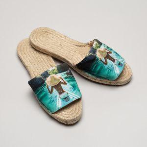 espadrilles sandalen