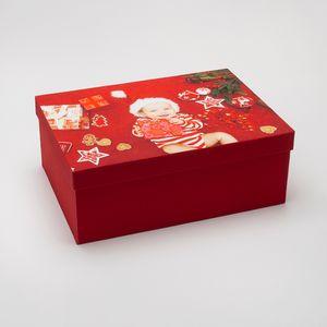 personalised keepsake box