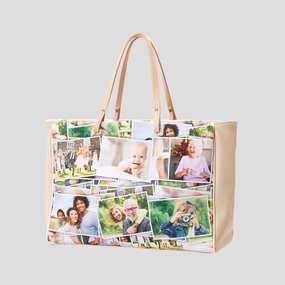 gepersonaliseerde handtassen