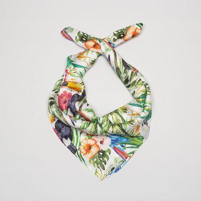 customized bandana