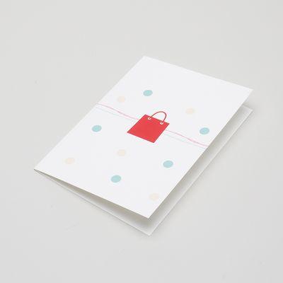 Custom e-gift cards