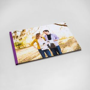 Fotobuch (Hardcover)