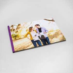Premium Photo book