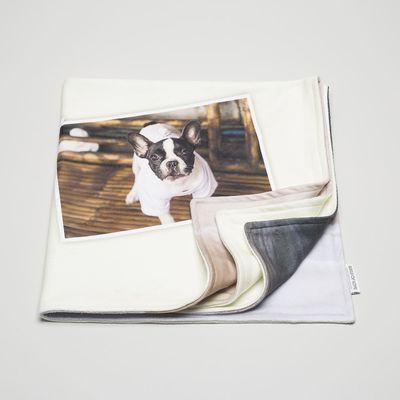 Children's Photo Blanket