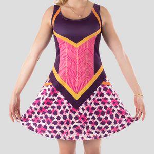 personalised skater dress