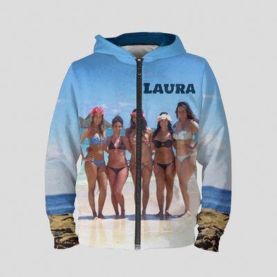 gepersonaliseerde hoodies