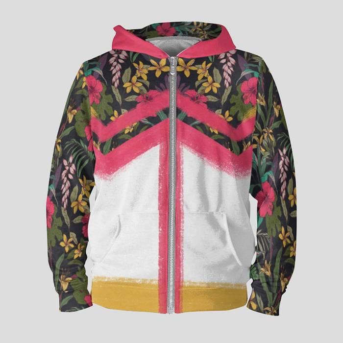 hoodies bedrukken voor dames
