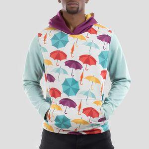 personalised hoodie