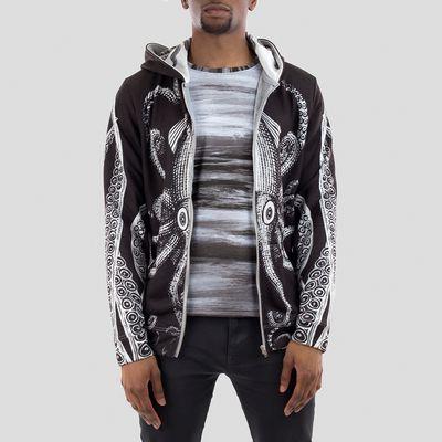 gepersonaliseerde hoodie